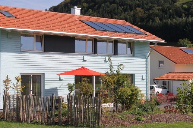 Einfamilienhaus in Oberstaufen4