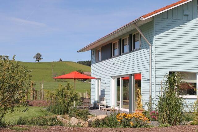 Einfamilienhaus in Oberstaufen1