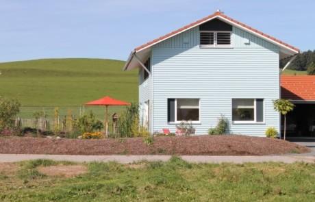 Einfamilienhaus in Oberstaufen3
